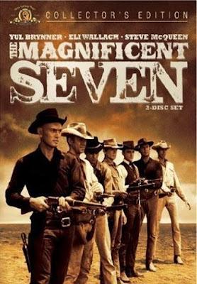 Bảy Tay Súng Oai Hùng - The Magnificent Seven