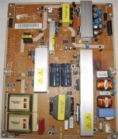 BN44-00197 - SAMSUNG LCD TV POWER SUPPLY CIRCUIT DIAGRAM - Tips And ...