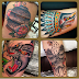 Design Graphics Tattoo Lawas