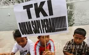 tki tkw indonesia