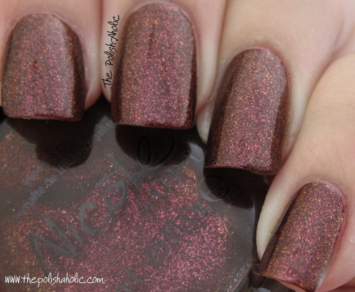 Nail Polish Opi Target - To Bend Light