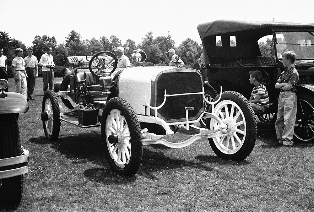 The Corbin Motor Vehicle Company | Vintage Motoring Blog