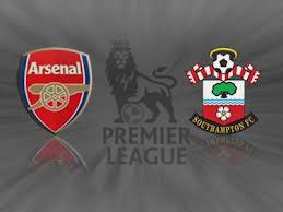 Prediksi Pertandingan Southampton vs Arsenal 02 Januari 2013