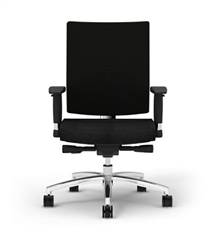 Ambarella Task Chair - All Black