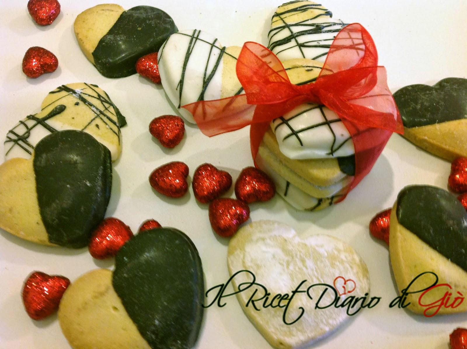 cuori di s. valentino