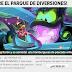 Nuevo Diario - Edición 500   Abre el Parque de Diversiones
