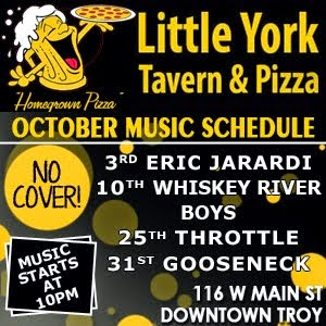 Little York Tavern