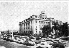PALÁCIO DO COMÉRCIO, LUANDA – ANO 1964.