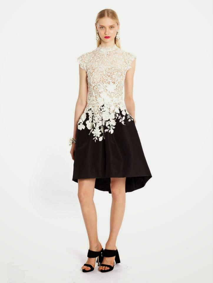 Fantastic Stetson Black Lace Western Dress