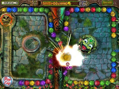 nokia X2-01 mobile game