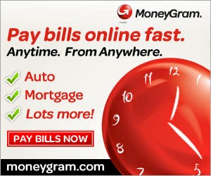Money Gram Bill Pay Process, Fees, Codes and Locations