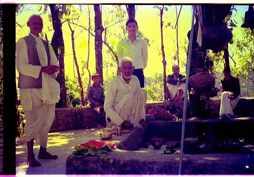 Sri Godeshwar Sidh Peeth