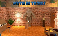 Myth Of Trolls Game walkthrough