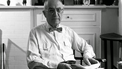 william carlos williams essay This week's poem, the red wheelbarrow by william carlos williams, was untitled when it first appeared as number xxi in his 1923 collection, spring and all titled.