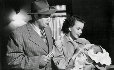 Abandoned (1949 film) Lauras Miscellaneous Musings Tonights Movie Abandoned 1949 at