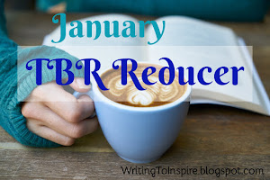 January TBR Reducer Challenge