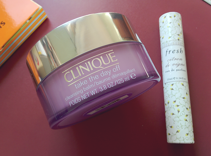 clinique take the day off balm