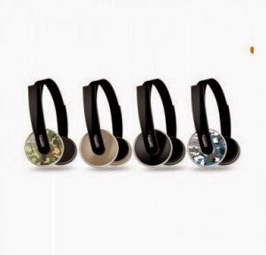 Amazon: Buy Zebronics Brio Headphone With Mic at Rs.299
