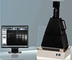 Sistema de Foto-documentação de geis