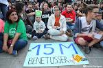 Manifestación 2º Aniversario 15-M