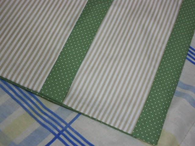 capa de almofadas