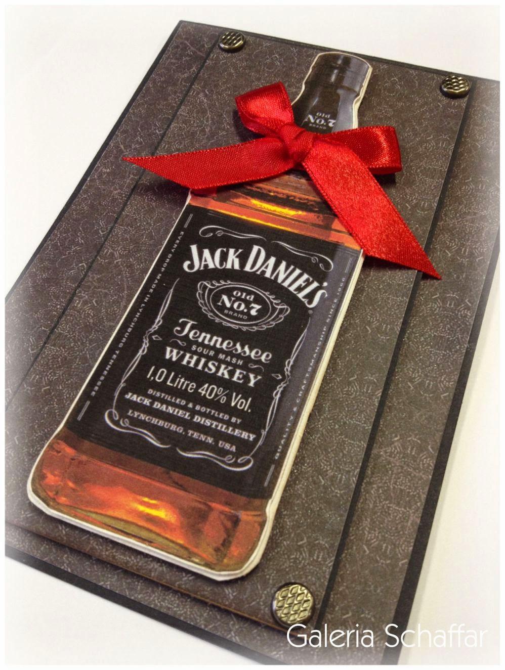 nietypowa kartka urodzinowa dla faceta jack daniels johny walker whiskey galeria schaffar