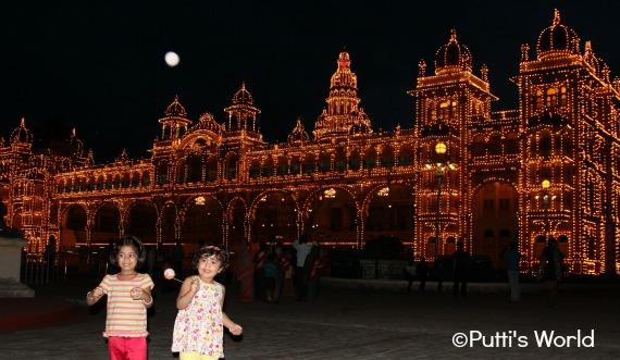 Navaratri Mysore Dasara