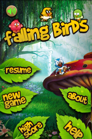 Falling Birds - Android App Review