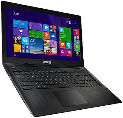 Análisis del Asus X553MA-BING-XX333B, un portátil muy básico