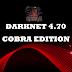 PS3 CFW DARKNET CEX 4.70 v1.00 COBRA 7.03/7.05
