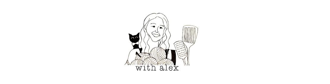 With Alex