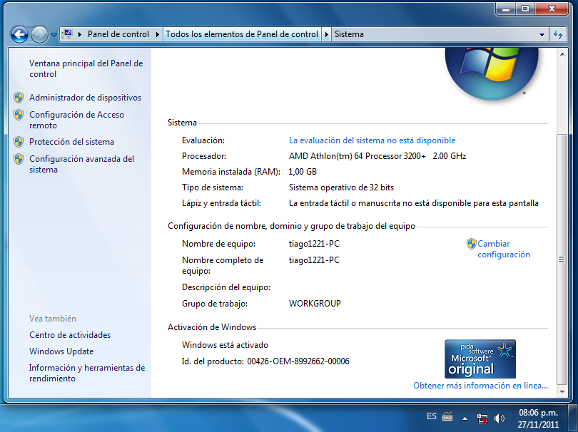 descargar windows 7 loader mega