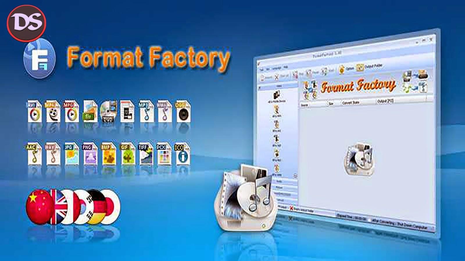 Format Factory 3.1.1 Rus Для Андроид