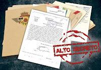 Documentos oficiais espanhóis sobre OVNIs