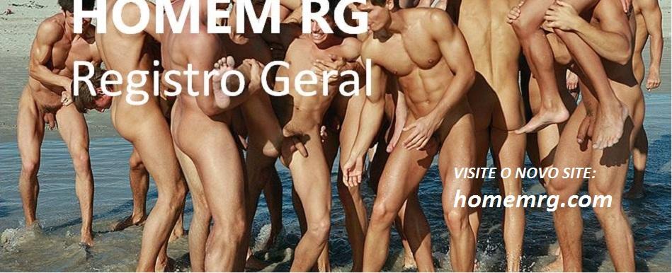 HOMEM RG