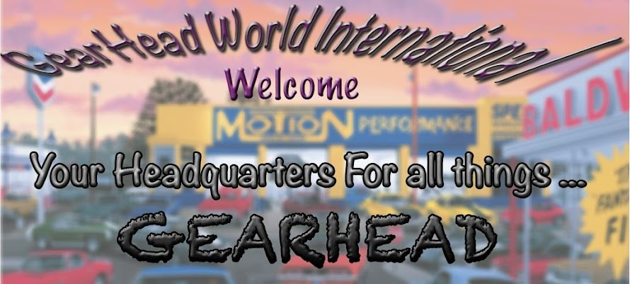 Gearheads World