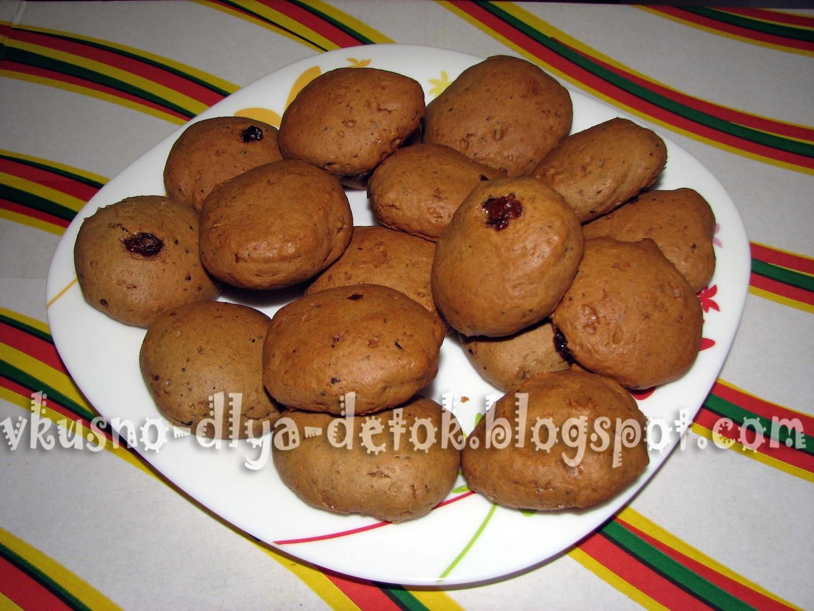 10 рецептов вкуснейшего печенья, которое готовится за 15 минут 91