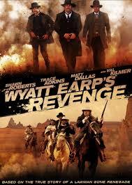 Wyatt Earp Báo Thù - Wyatt Earp's Revenge