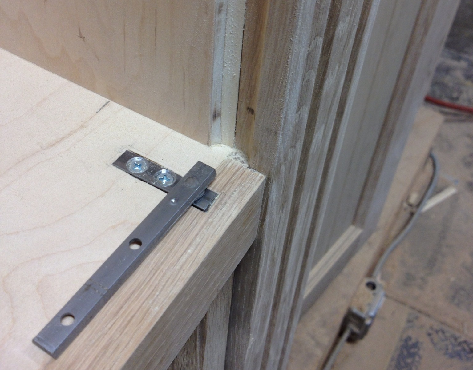 Swing Hinges Under Construction A New Voice For Contractors By Contractors