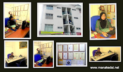 Pusat Komputer MK Intelek, Melaka
