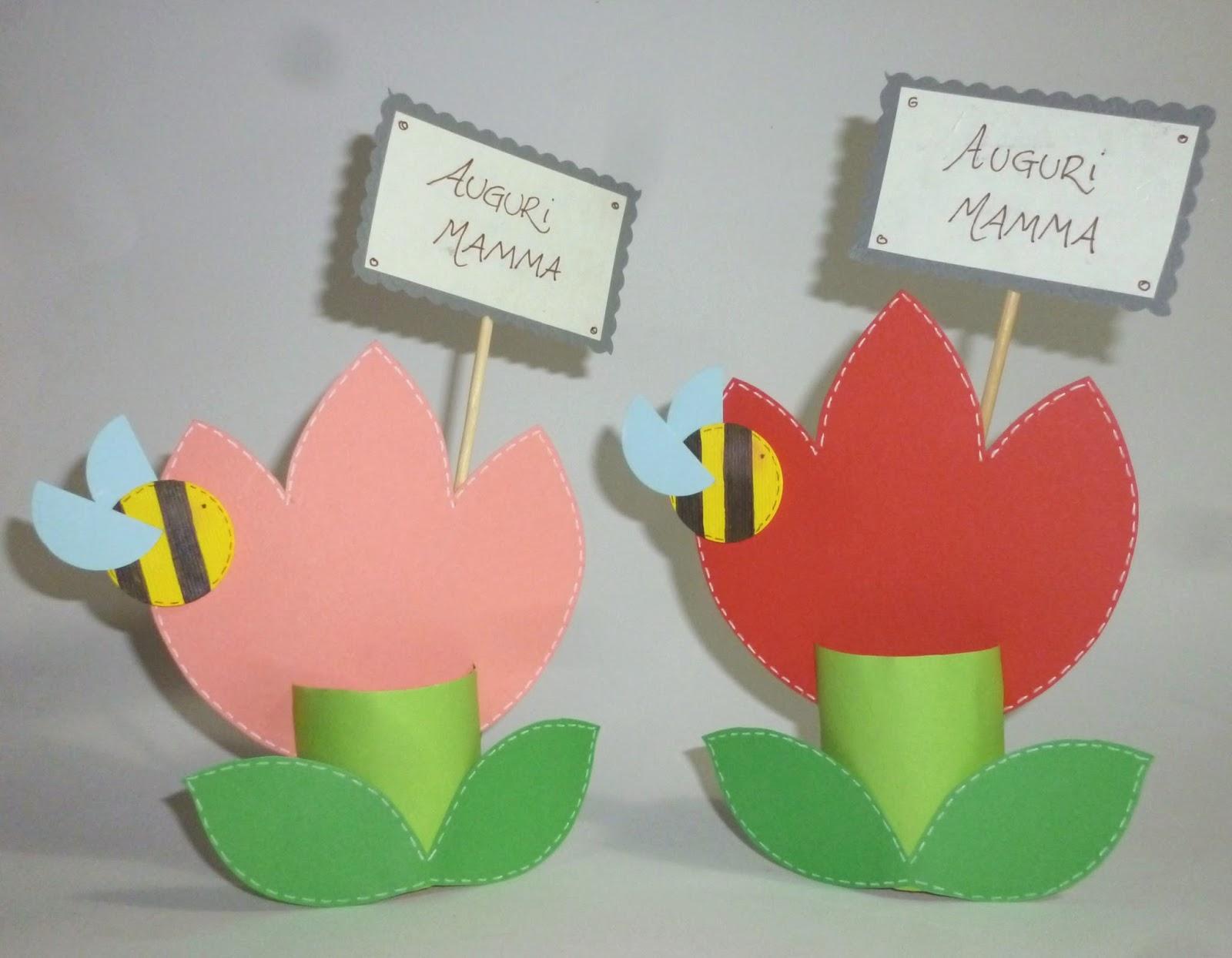 Lavoretti per bambini con la carta qu78 regardsdefemmes for Lavoretti per decorare la stanza