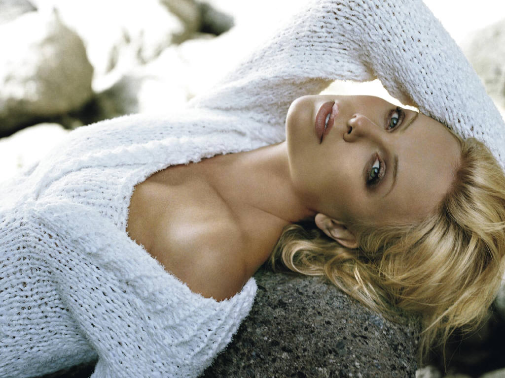 charlize theron videos