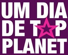 Cadastrar Promoção Planet Girls Um dia de Top Planet