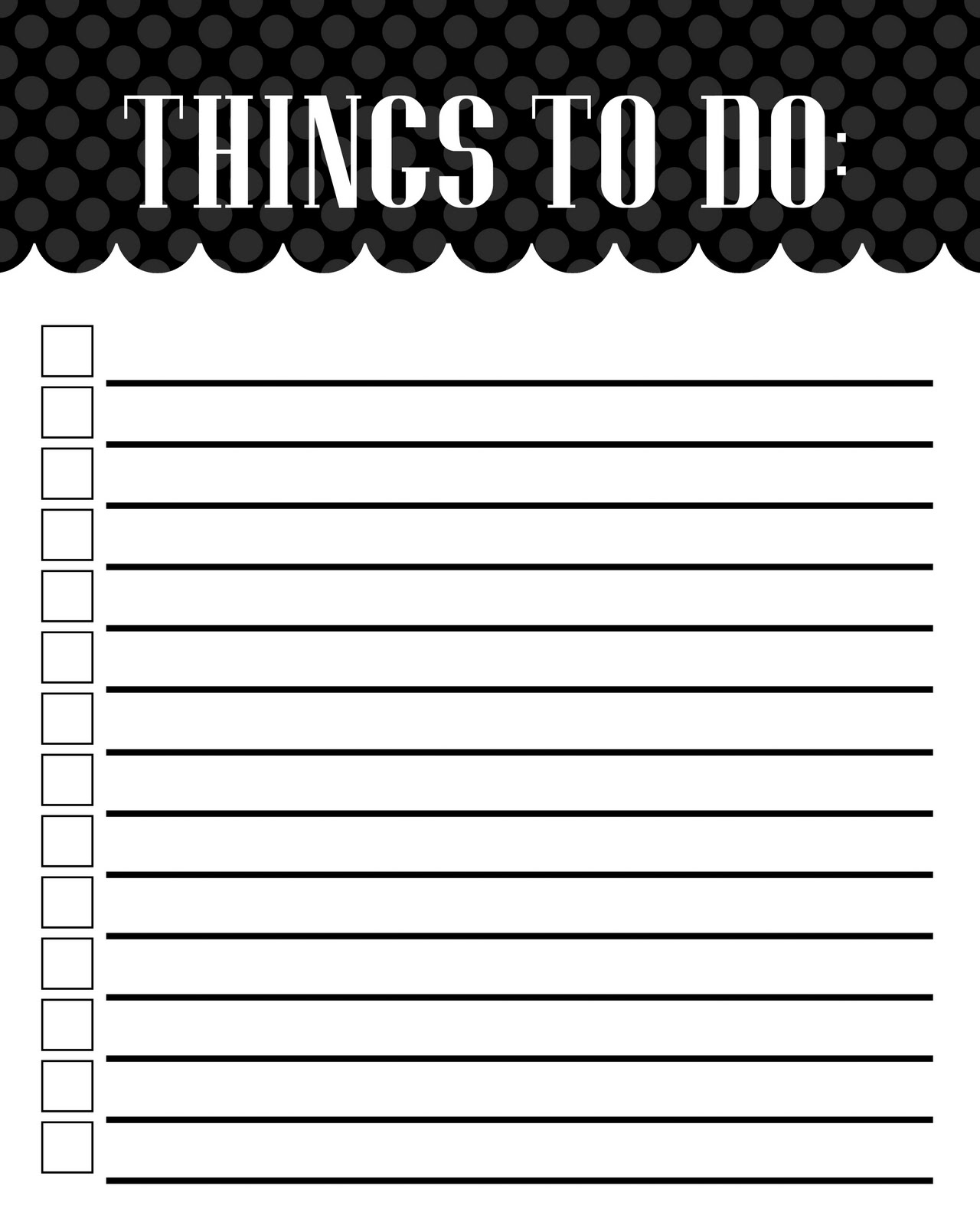 mckell u0026 39 s closet  to do list