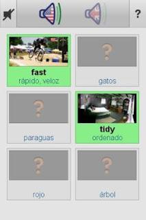 aprender ingles con android, descargar aplicacion