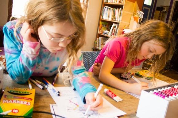 craft knife: homeschool science: comparison of the human skeleton, Skeleton