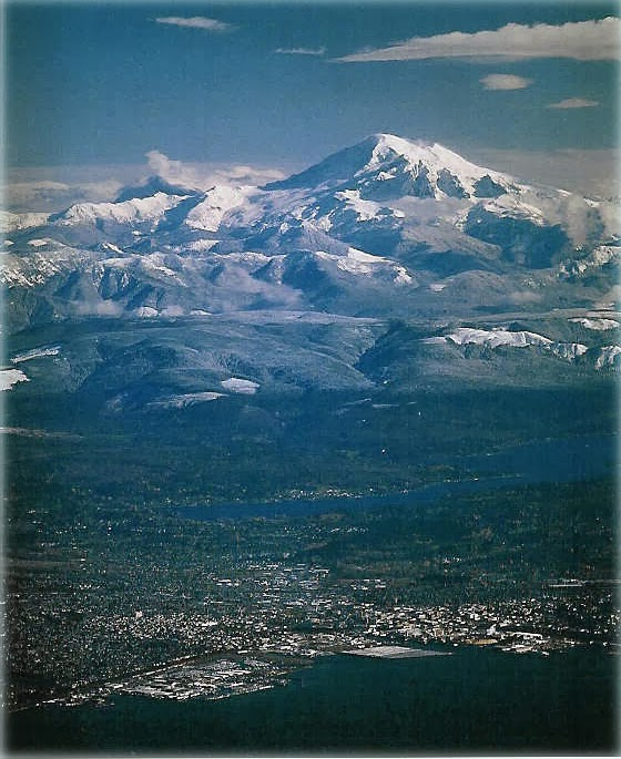 Recently, the hubbys job informed him that they are transferring him to bellingham, washington