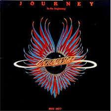 Journey In The Beginning 1979
