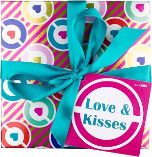 regalo san valentino lush