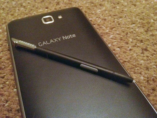 Samsung Note 4 review